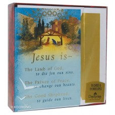 ISAIAH 9:6 KJV Christmas Boxed Cards  18 cards 19 envelopes