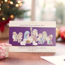 Precious Moments  18 cards&19 envelopes