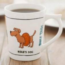 FamousDogs Mug