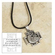Necklace Dove