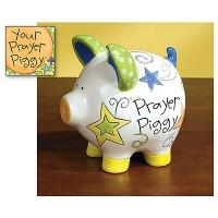 Prayer Piggy Bank