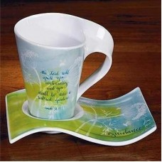 Guidance Cup and Tray Gift Set