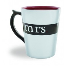Mug Mrs