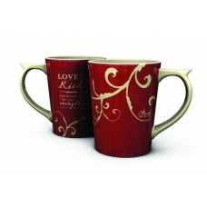 Mug Christmas Love Richly Core