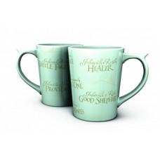 Mug Jehovah Names Core