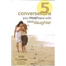5ConversationsYouMustHaveW/YourD