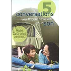 5ConversationsYouMustHaveW/YourS