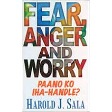 Fear Anger And Worry(Phi)