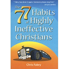 77 Habits Of Highly Ineffective Christia